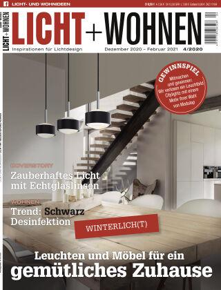 Licht + Wohnen 04-20