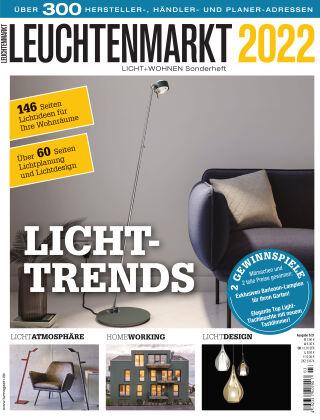 Licht + Wohnen 03 2021