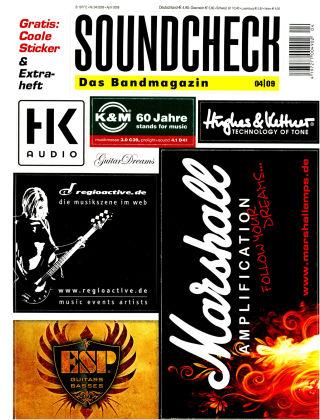 SOUNDCHECK 04-09