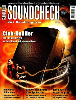 SOUNDCHECK 05-12