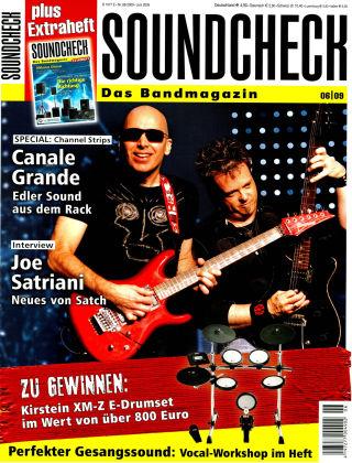 SOUNDCHECK 06-09