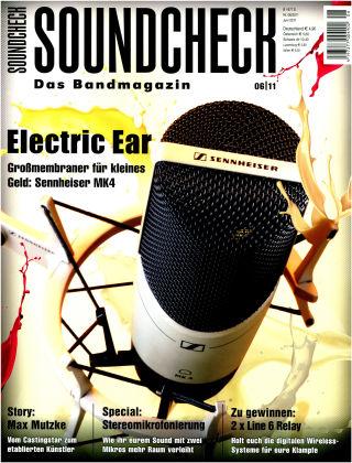 SOUNDCHECK 06-11