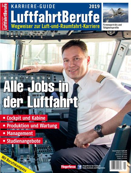 Sonderhefte Luftfahrt November 12, 2018 00:00