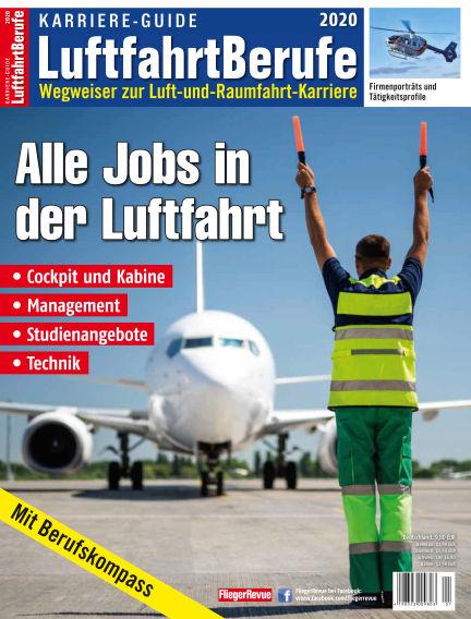Sonderhefte Luftfahrt December 13, 2019 00:00
