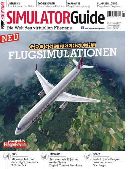 Sonderhefte Luftfahrt January 23, 2020 00:00