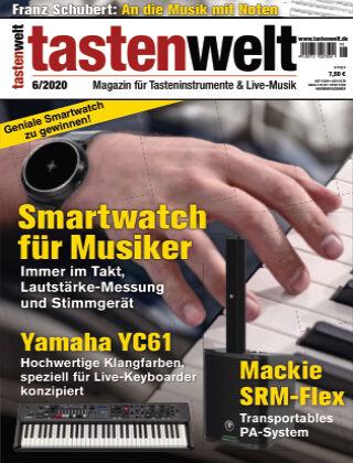 Tastenwelt 2020-06
