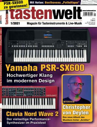 Tastenwelt 2021-01