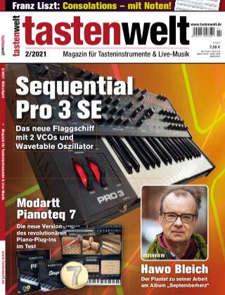 Tastenwelt 2021-02