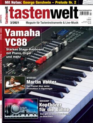 Tastenwelt 2021-03
