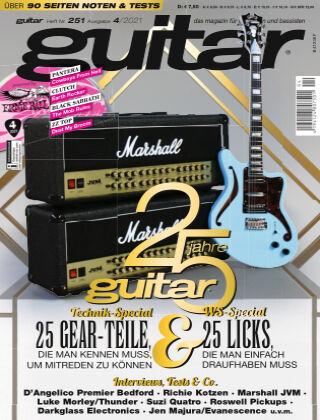 Guitar 2021-04