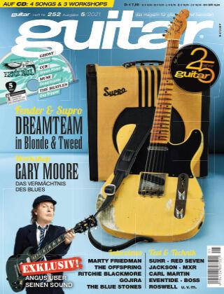 Guitar 2021-05