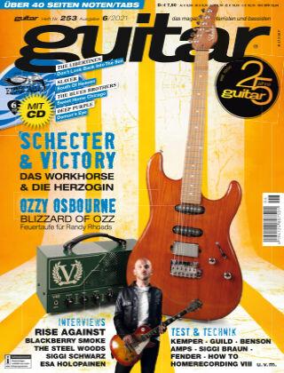 Guitar 2021-06