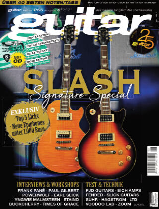 Guitar 2021-08