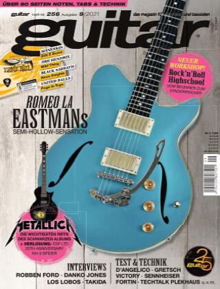 Guitar 2021-09