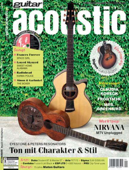 Guitar acoustic July 31, 2021 00:00