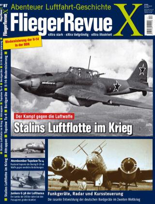 FliegerRevue X 87 2021-01