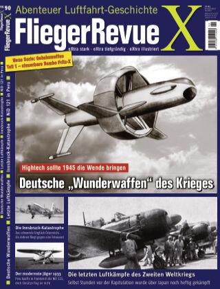 FliegerRevue X 90 2021-04