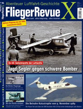 FliegerRevue X 91 2021-05