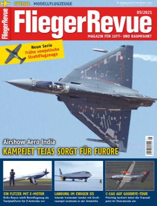 FliegerRevue 2021-05