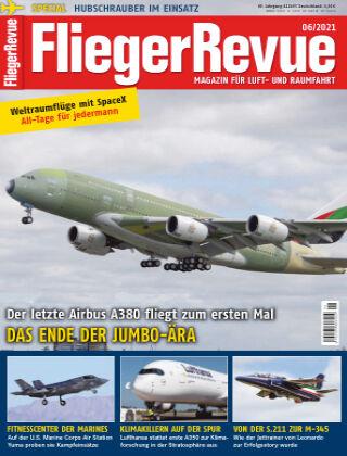 FliegerRevue 2021-06