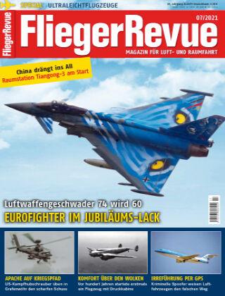 FliegerRevue 2021-07