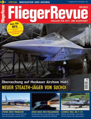 FliegerRevue 2021-09
