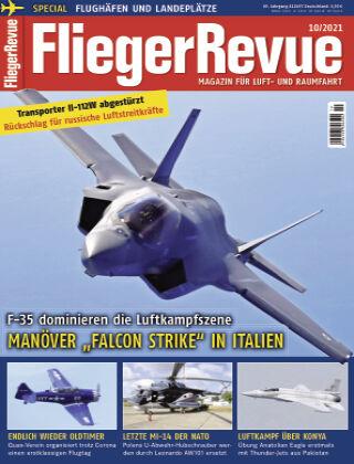 FliegerRevue 2021-10