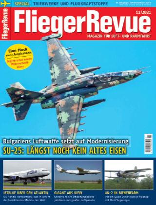 FliegerRevue 2021-11