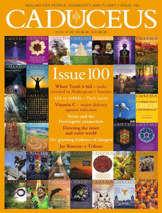Caduceus Issue 100