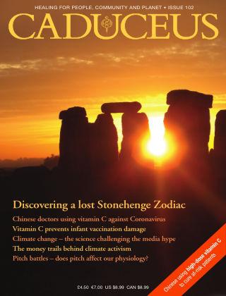Caduceus Issue 102