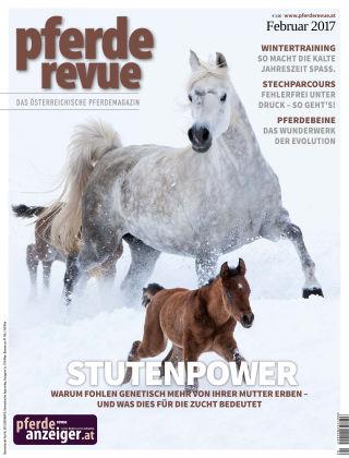Pferderevue 02/2017