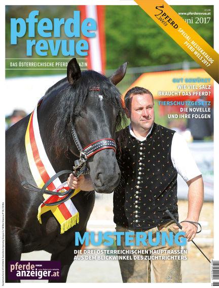 Pferderevue May 18, 2017 00:00