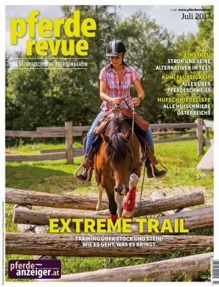 Pferderevue 07/2017