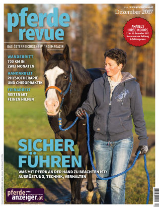Pferderevue 12/2017