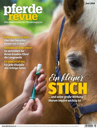 Pferderevue 06/2018