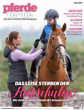 Pferderevue 05/2019