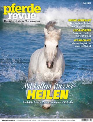 Pferderevue 07/2019