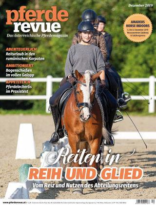 Pferderevue 12/2019