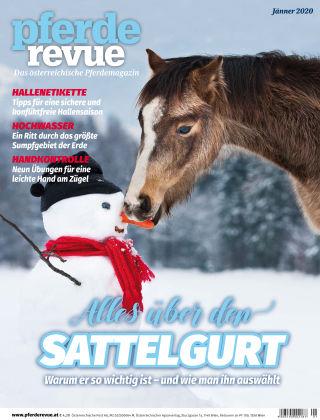 Pferderevue 01/2020