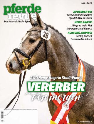 Pferderevue 3/2020
