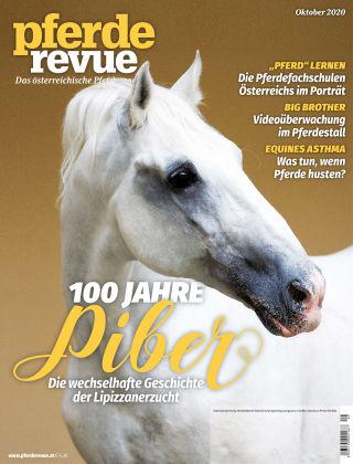 Pferderevue 10/2020