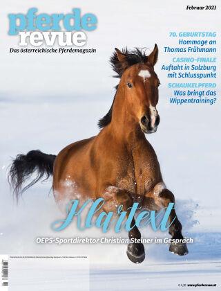 Pferderevue 02/2021