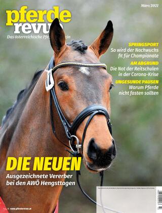 Pferderevue 3/2021