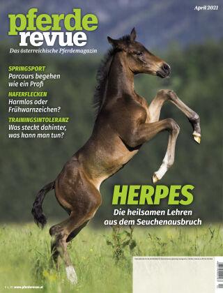 Pferderevue 6/2021