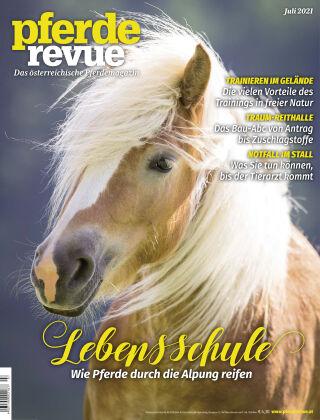 Pferderevue 7/2021
