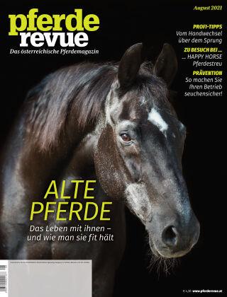 Pferderevue 8/2021
