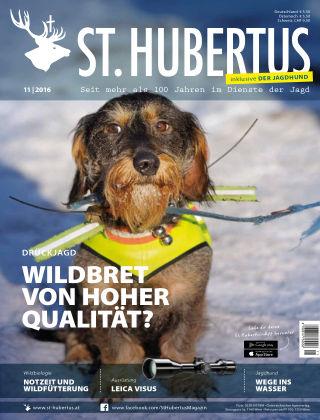 St. Hubertus 11/2016