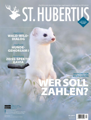 St. Hubertus 01/2017