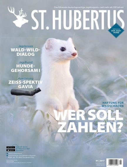 St. Hubertus January 02, 2017 00:00