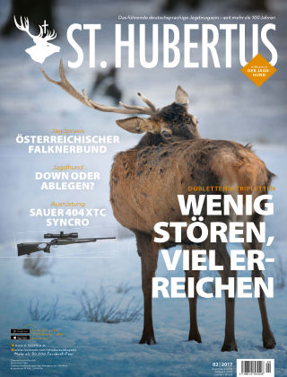 St. Hubertus 02/2017